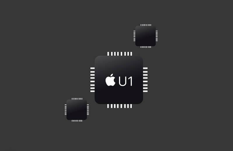 چیپ U1 شرکت اپل باعث تغییر در آیفون خواهد شد