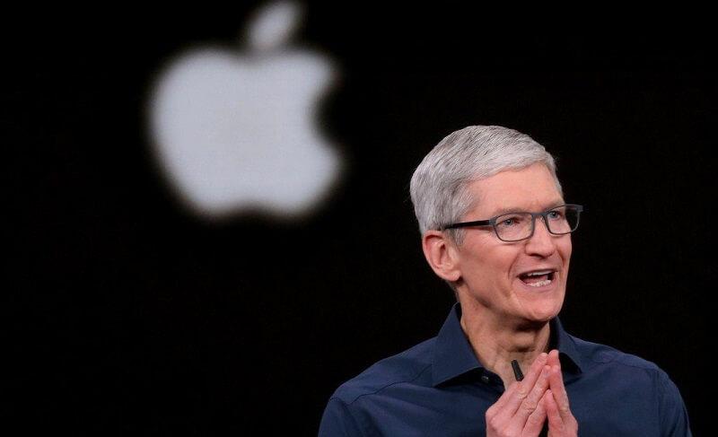 اپل با ارزش ترین برند جهان شد