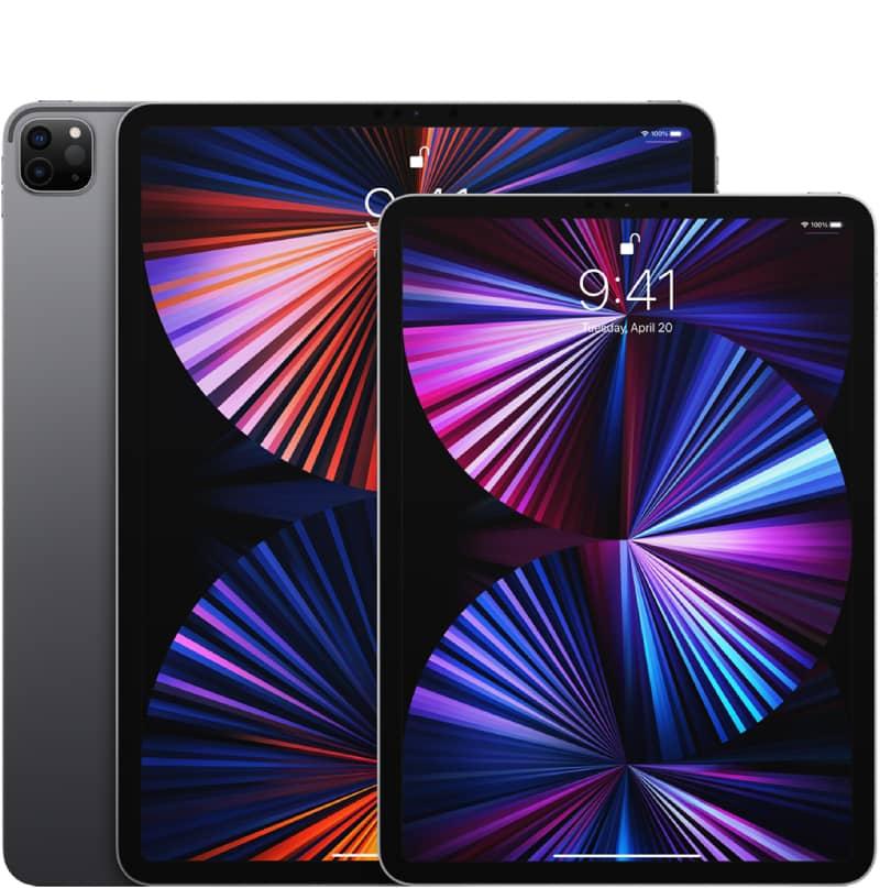 آیپد پرو 12.9 اینچ iPad pro 2021