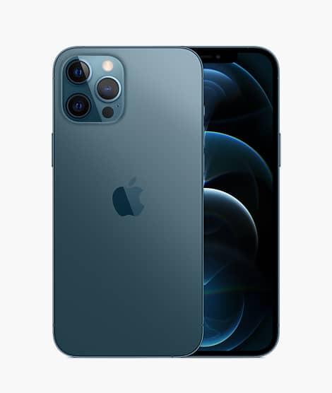 iphone 12 pro max blue